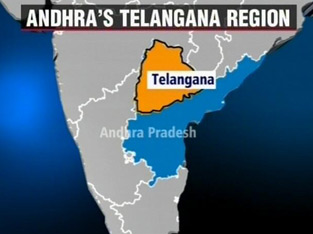 Telangana – A brief report by sujaiblog