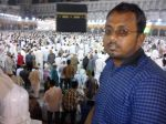 Haram Shareef and outer area  (18)